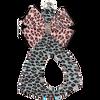 Tiffi Cheetah w/ Pink Cheetah