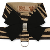 Serengeti Harness with Black Bow