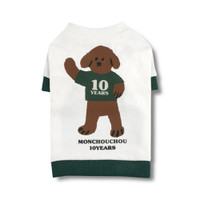 Tens Years Young Dog Tee