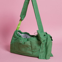 Louisdog Greeny Sling Bag