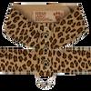 Cheetah w/ Studs