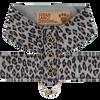 Platinum Cheetah w/ Stud's