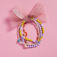 Louisdog Beachy Vibes for Dog Necklace
