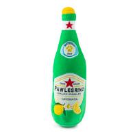 Pawlegrino Limonata Sparkle Water Dog Toy