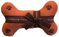 Hairmes Bone Dog Toy