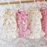 Wooflink Baby Girl Mini Dress