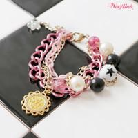 Wooflink Fashionista Necklace