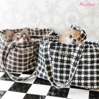 Wooflink Luxe Bag