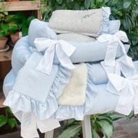 Louisdog Silk Magic Boom Bed