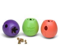 Rumbl Treat Dog Toy