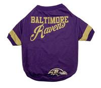 Baltimore Ravens Stripe Tee