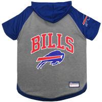 Buffalo Bills Hoody Dog Tee