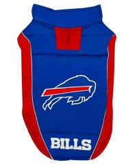 Buffalo Bills Puffer Vest