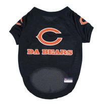 Chicago Bears - Da Bears Dog Jersey
