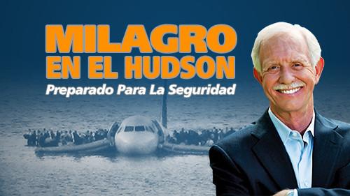 Milagro en el Hudson: Preparado para la Seguridad