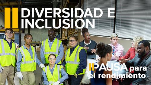 Diversidad: Inclusion