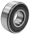 "New 202 BALL BEARING-SEALED 5/8"" Bore 62022RS63"