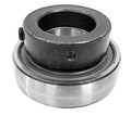 New Narrow Pillow Block Spherical Bearing with Eccentric Lock Collar 5/8""
