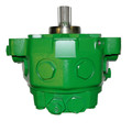 John Deere Hydraulic Pump Assembly AR94661