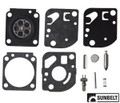 Zama Carburetor Rebuild Kit RB23