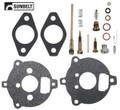 New Briggs & Stratton Carburetor Repair Kit 291763 295938 394693 398235
