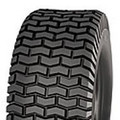 New Deestone Turf Tire 15/6.00X6 4 Ply