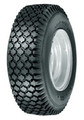 New Cordovan Stud Tire 4.10/3.50X4 4 Ply
