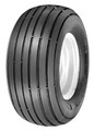 New Cordovan Straight Rib Tire 16/6.50X8
