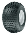 New Cordovan 25X12-9 ATV Staggered Knobby Tire