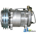 New Allis Chalmers Air Condition Compressor Assembly 500-243