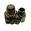 New JD Water Pump RE39121, RE49540, RE500214, RE68229, RE68230