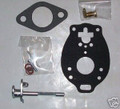 Allis Chalmers Carburetor Kit fits W WC WD WF