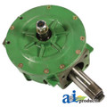 JD Combine  Wobble Box Replaces Part Number AH206402