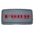 Ford Upper Grill Plastic Insert C9NN8A163AG