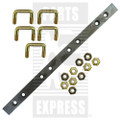 PE  Head, Cutter Bar, Splice Kit  Replaces  490-102