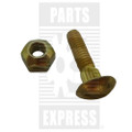 PE  Head, Cutter Bar, Bolt  Replaces  H125890