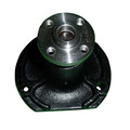 Massey Ferguson Water Pump fits TO20, TO30, TE20 830862m91