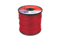 Rotary Trimmer Line .155 3 Lb Spool Red Commercial 9332