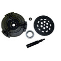 MF Dual Clutch Kit 532321M91 Fits 175, 255, 265 W/25 Spline PTO Disc