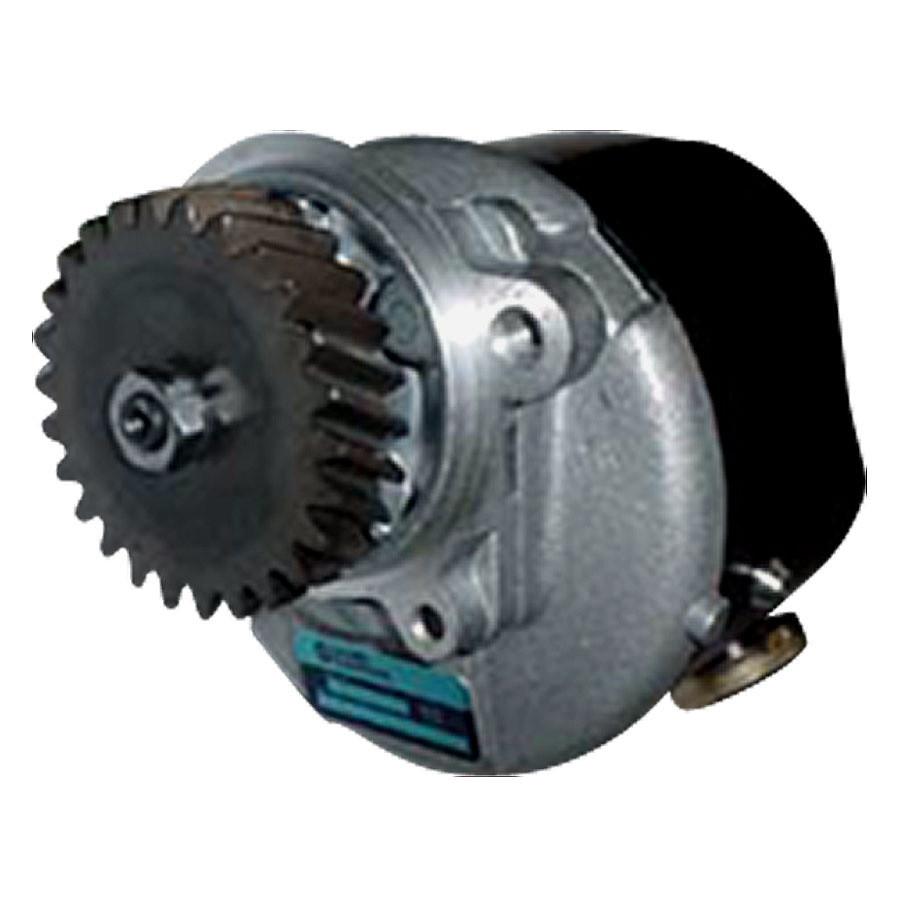 Ford Power Steering Pump E7NN3K514CA Fits 345C 445 455A 555 555B 655 655A