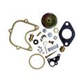 Holley Complete Carburetor Kit R3655 R3656 R3657 A-HCK01