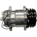 Ford Air Condition Compressor E8NN19D629AA