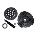 New MF Dual Clutch Kit 526665m91 Fits 135, 165, 175, 180