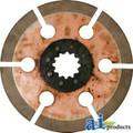 Massey FergusonBrake Disc fits 1105, 1135   536922m91