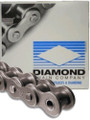 Diamond USA Roller Chain Size 40  10ft Roll