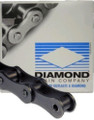 Diamond USA Roller Chain Size 2050  10ft Roll