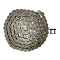 Import Roller Chain Size 80H  10ft Roll