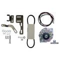 Farmall Alternator Conversion Kit fits H w/ Warranty