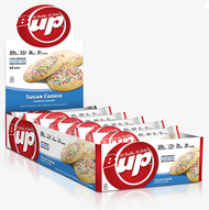 BOX - B-Up Sugar Cookie - 12-count