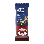 BAR - B-Up Cookies and Cream